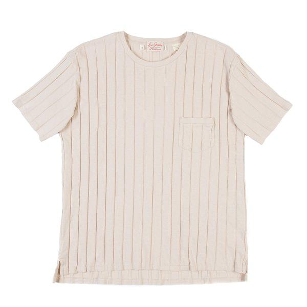 Levi's Vintage Clothing LVC Split Hem Tee - Foam