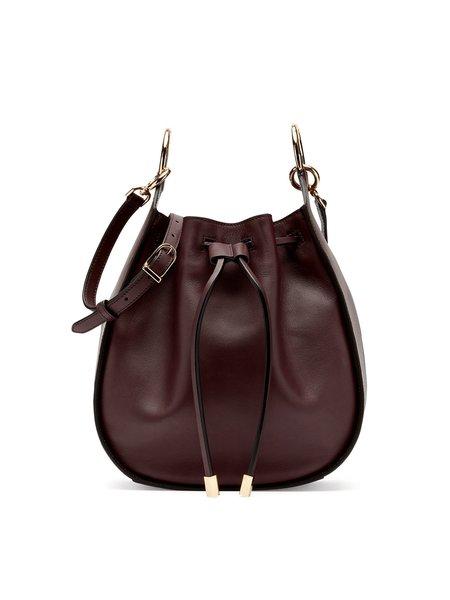 Flynn Scanlan Handbag - Burgundy