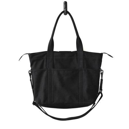 Makr Utility Bag - Black