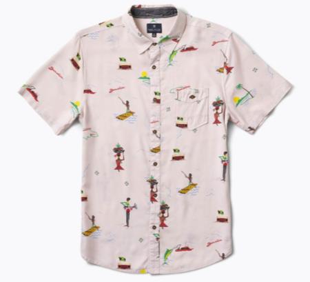 Roark Revival Tourister Shirt