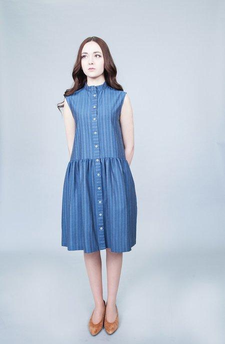 Jennifer Glasgow Caravel Dress