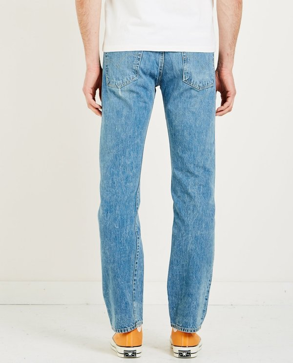 Levi's Vintage Clothing 1947 501 JEANS - BEACHES