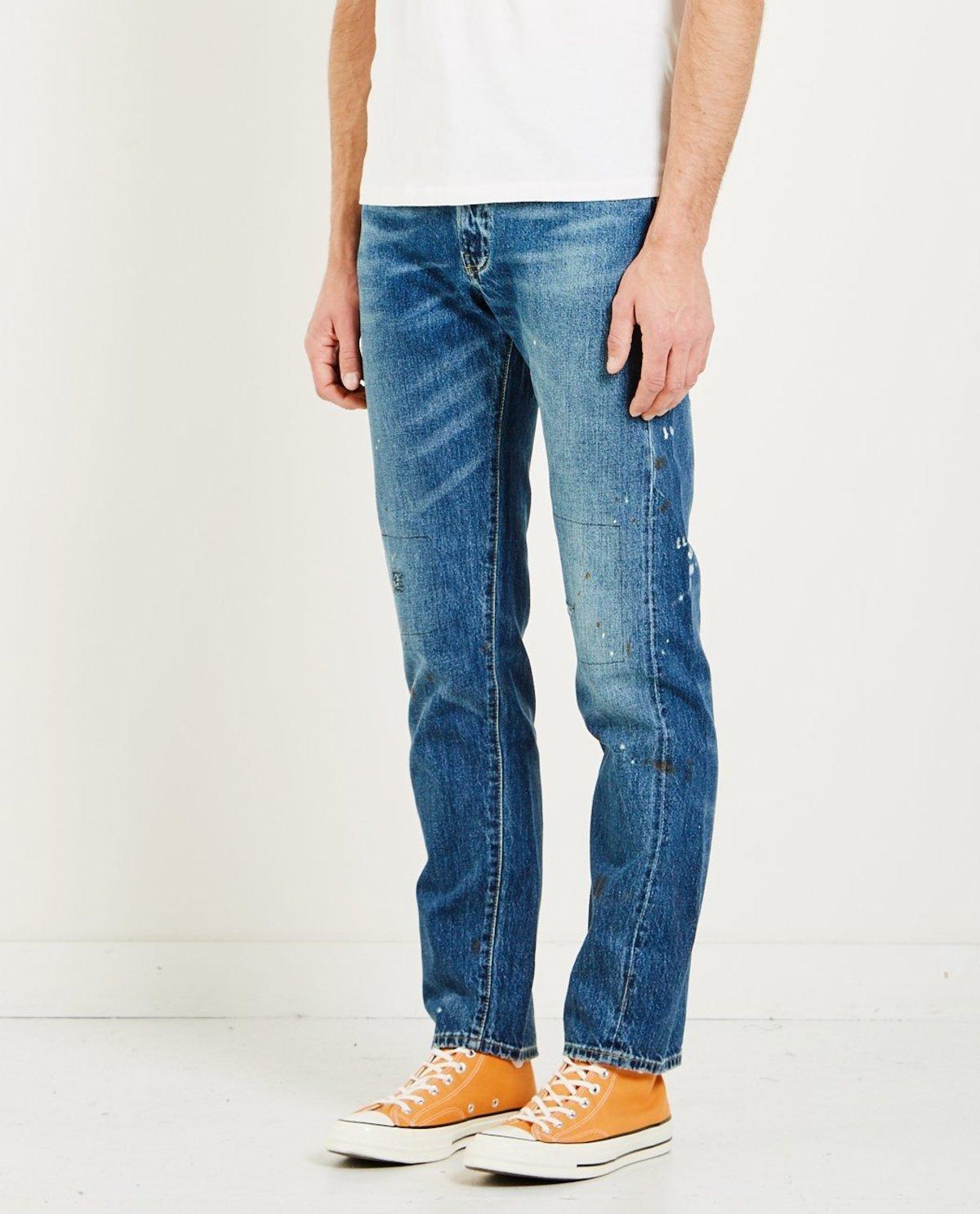 305da41f Levi's Vintage Clothing 1954 501 JEAN - LITTLE OBIE | Garmentory