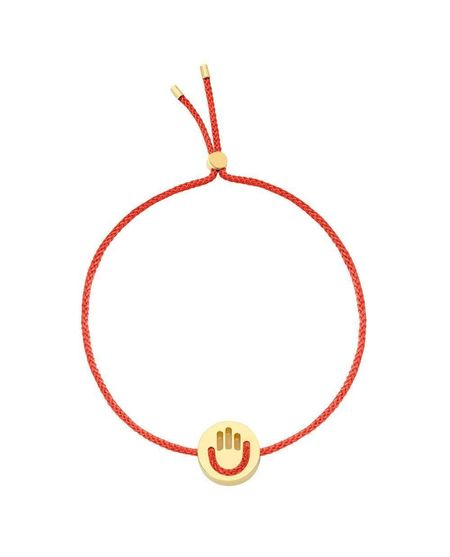 Ruifier HIGH FIVE HANDS UP BRACELET
