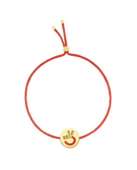 Ruifier PEACE HANDS UP BRACELET