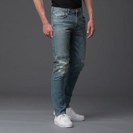 AGOLDE Blade Jeans - Hardworn