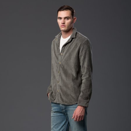 ADAM MAR Montauk Oxford Shirt - Sage