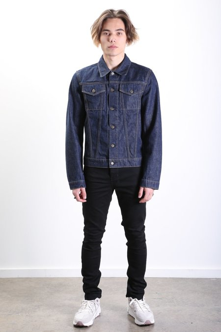 Helmut Lang Denim Jacket