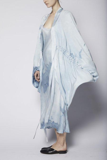 KES Squared Kimono Cocoon