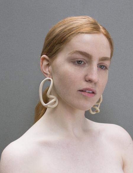 Julie Thevenot Monai Earrings