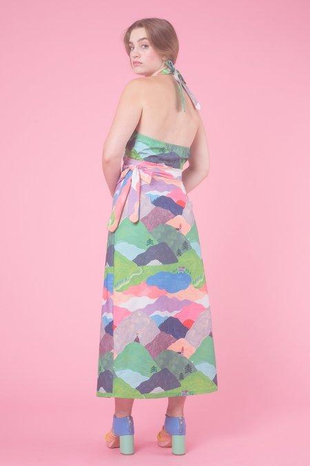 Samantha Pleet Yodel Skirt - Pre-Order for August