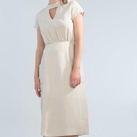 Jennifer Glasgow Mast Dress