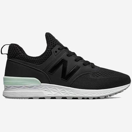 New Balance 574 Sport - Black