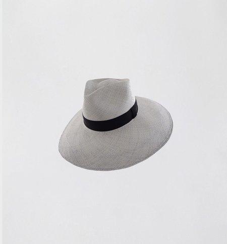 G.Viteri Australiano Timberwolf hat - Gray
