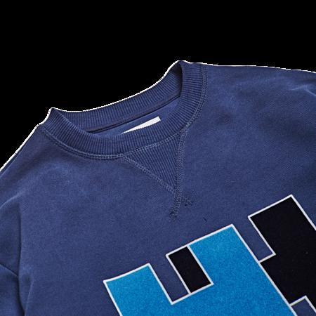 Unisex Helly Hansen Crew Sweat - Evening Blue