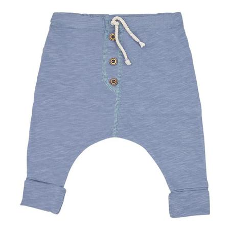 Kids 1+ In the Family Raul Pants - Mare Blue