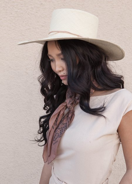Brookes Boswell Reinette Hat