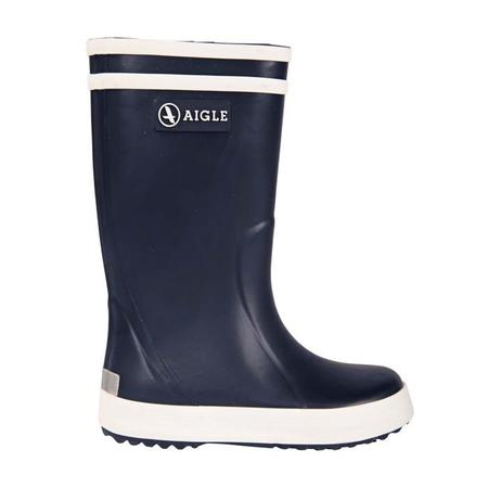 Kids Aigle Child Lolly Pop Rubber Boot