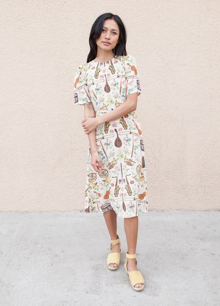 Samantha Pleet Symphony Dress