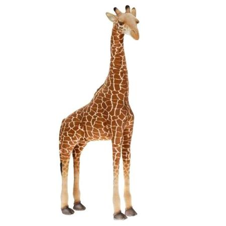 KIDS Hansa Toys Hansa Giraffe Ride On