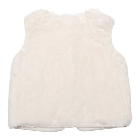 KIDS Makié Dream Vest - Cream