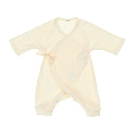 KIDS Makié Baby French Terry First Hadagi - Ivory Cream