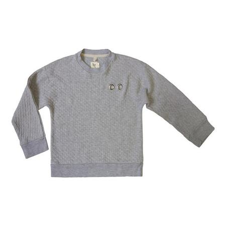 Kids Nico Nico Mars Pullover Sweater - Heather