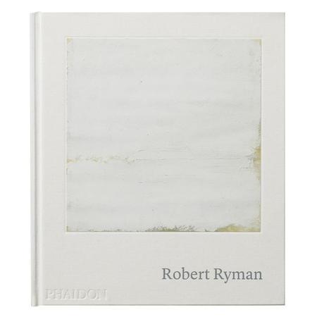 Library Robert Ryman