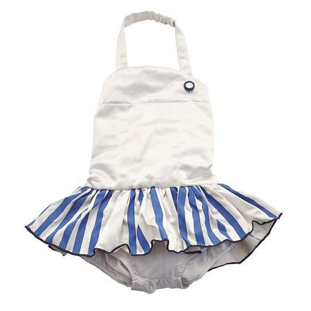 Kids Wovenplay Lohengrin Tutu - Silver Blue