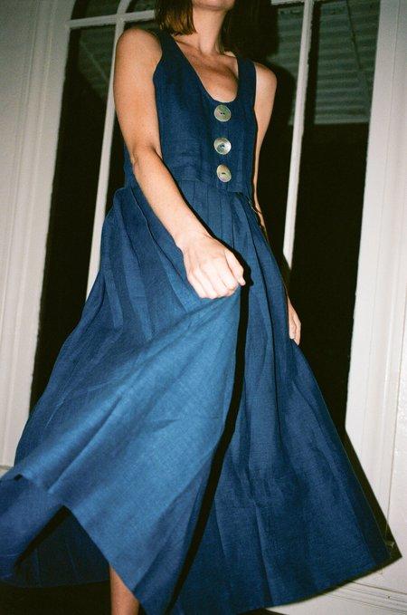 Stil. Jayne Skirt - Navy