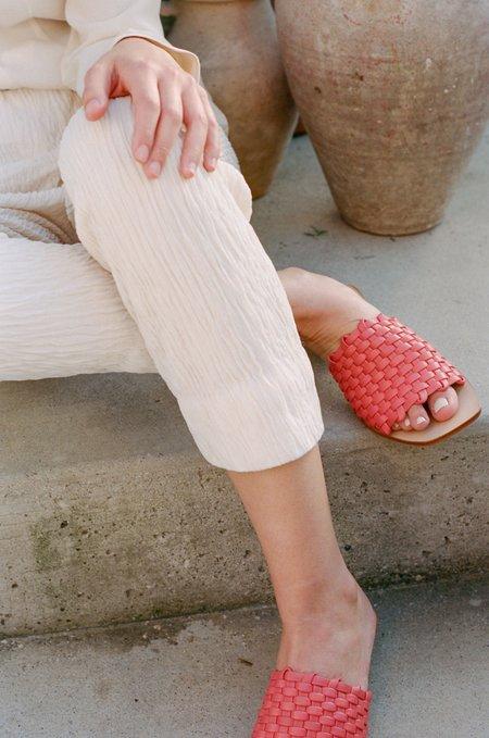 LOQ Elora sandal - Coral