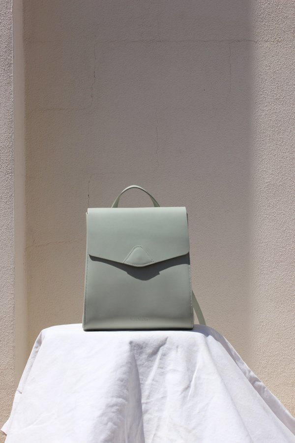 Vereverto Mini Macta Bag - Sage