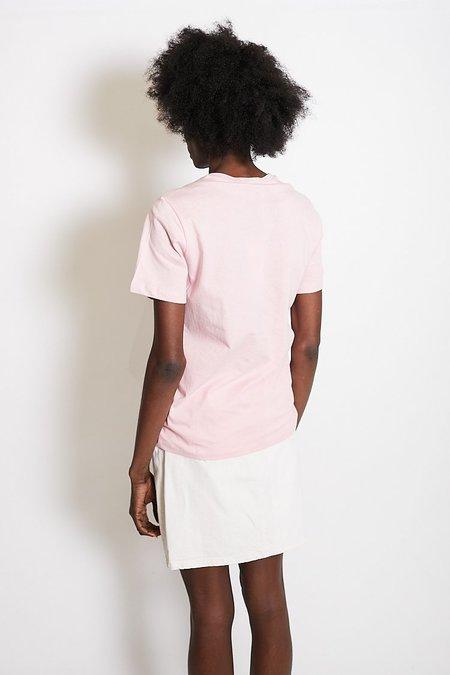 Just Female Gilardi Tee - Pink Nectar
