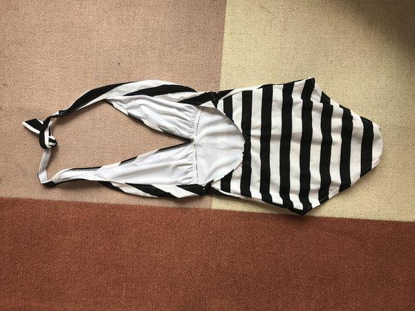 Just Female Rie Swimsuit - Raye Noir