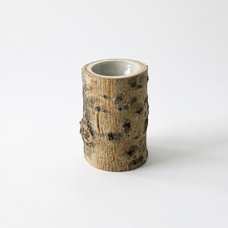 Loyal Loot Log Bowl - Light Grey