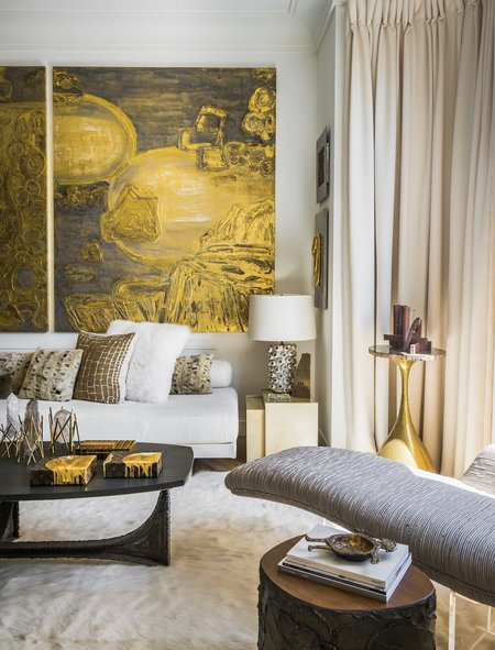 Rizzoli New York The New Chic: French Style From Today's Leading Interior Designers HARDCOVER BOOK