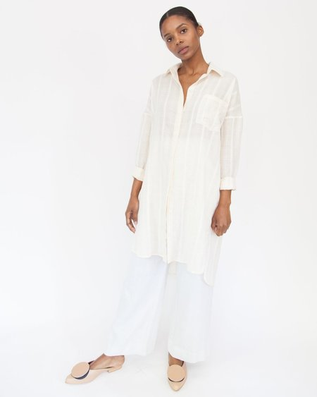 Esby Sara Button Down
