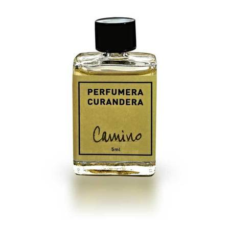 Perfumera Curandera - Camino