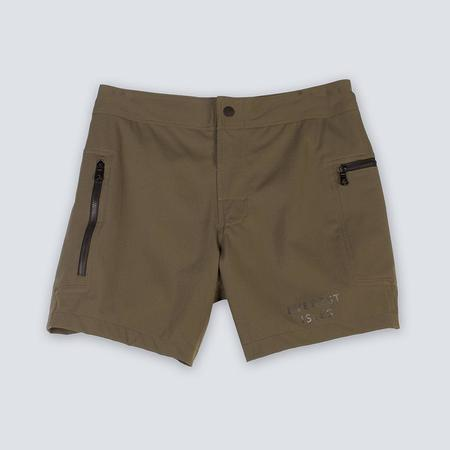 Everest Isles Diver Shorts