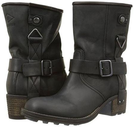 PLDM BY PALLADIUM CLINT CSR boot - BLACK