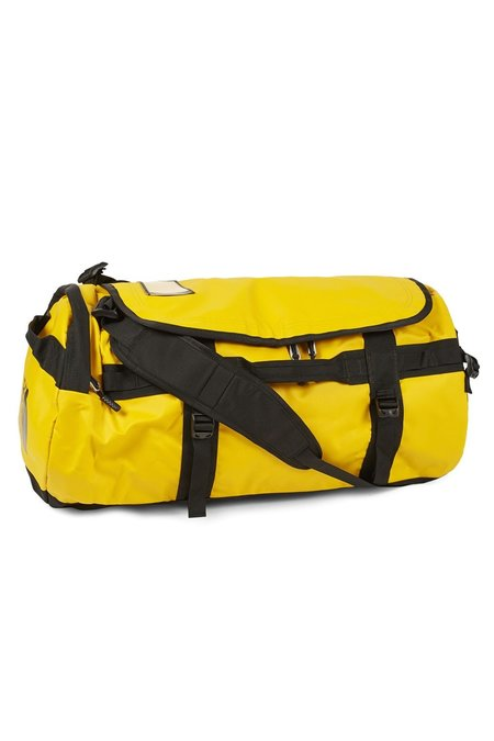Unisex The North Face Base Camp Duffel - Summit Gold