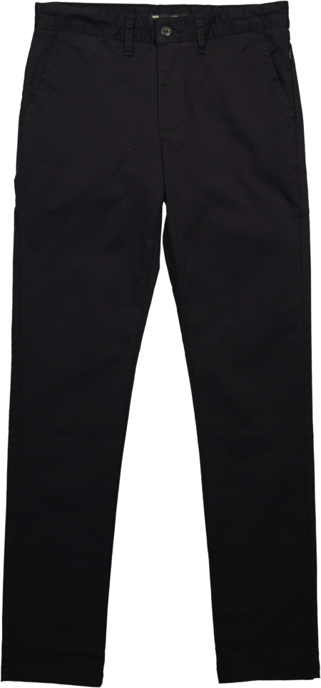 Globe Goodstock Chino - BLACK