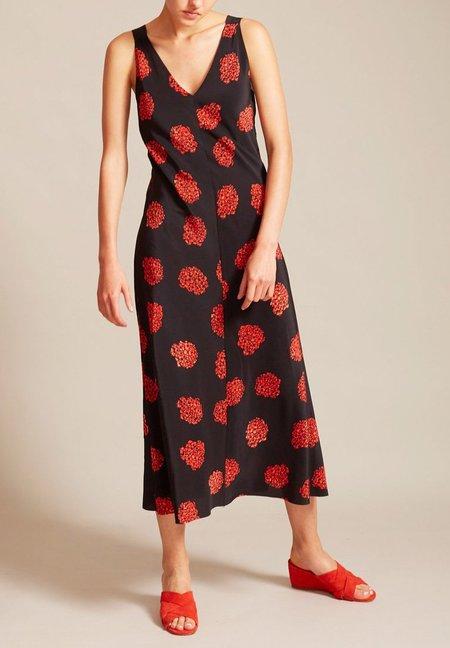 No.6 Estelle Dress - BLACK