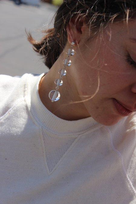 Natalie Peri Pools of Light Earring
