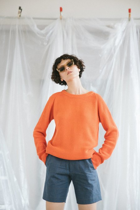 Unisex Abraham Reno Sweater