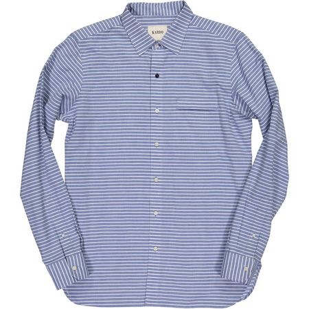 Kardo Frank Shirt - Stripes