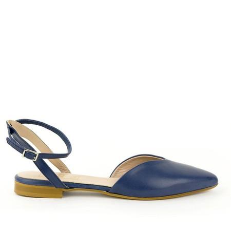 re-souL Giada flat - Blue