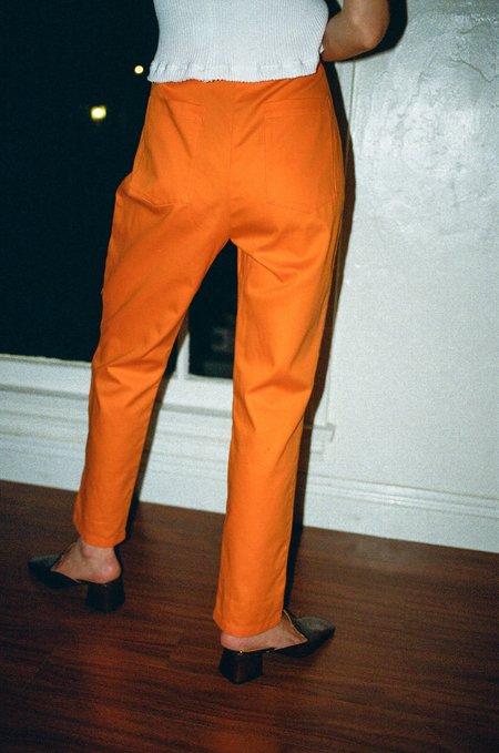 Desireeklein Desiree Klein Lotta Pants - Orange