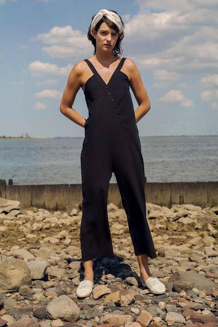 Wray Gamos Jumpsuit - Black