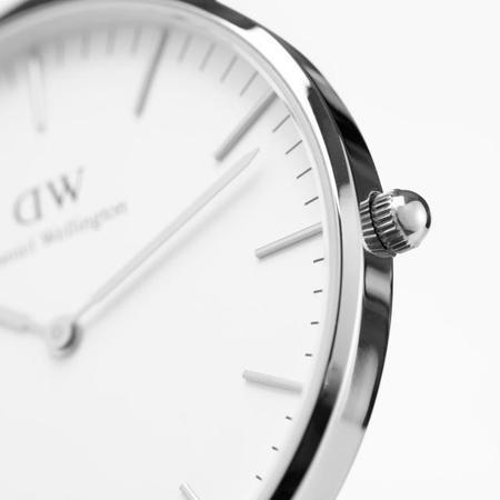 Daniel Wellington Sheffield Watch - 36mm